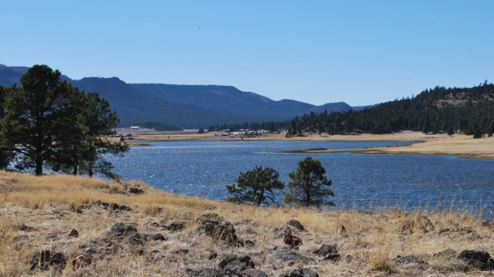 AZ Camp Guide | White Mountains