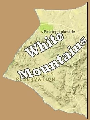 AZ Camp Guide | White Mountains