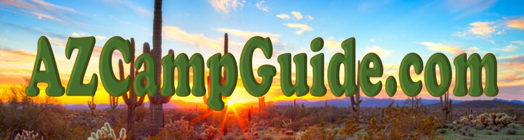 AZ Camp Guide