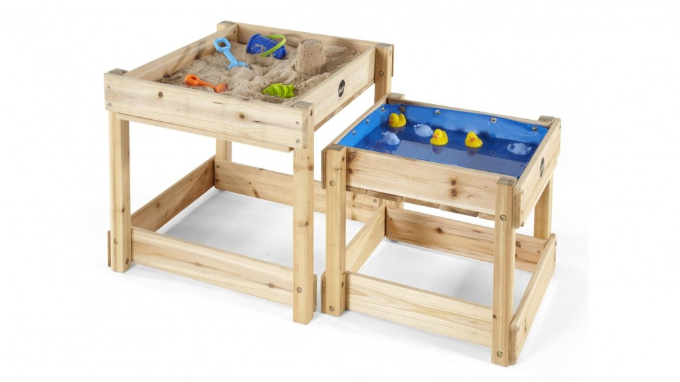 Buy Plum Sand And Water Tables Harvey Norman Au