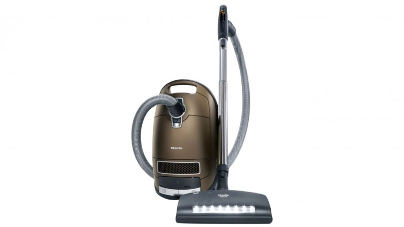 Buy Miele Comfort Electro Plus C3 Vacuum Cleaner   Bronze   Harvey     Miele Comfort Electro Plus C3 Vacuum Cleaner   Bronze