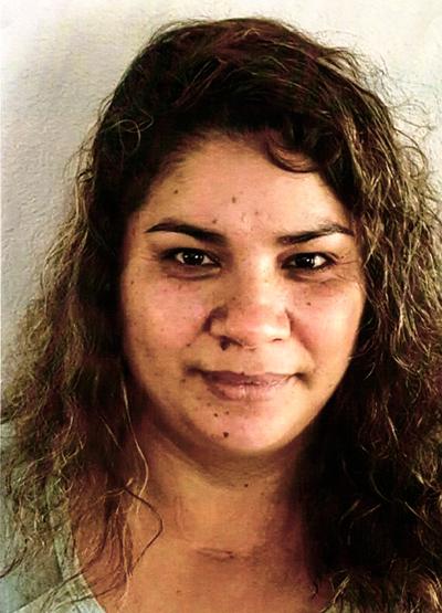 Maria Gutierrez Diaz