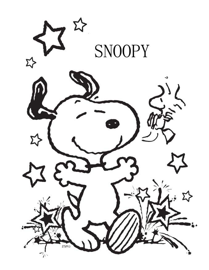 It's the Great Pumpkin Charlie Brown Coloring Pages | Woo! Jr ... | 877x678
