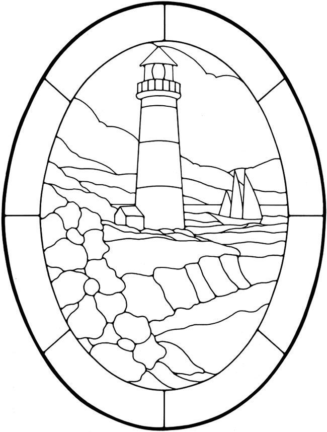 lighthouse coloring pages free az coloring pages