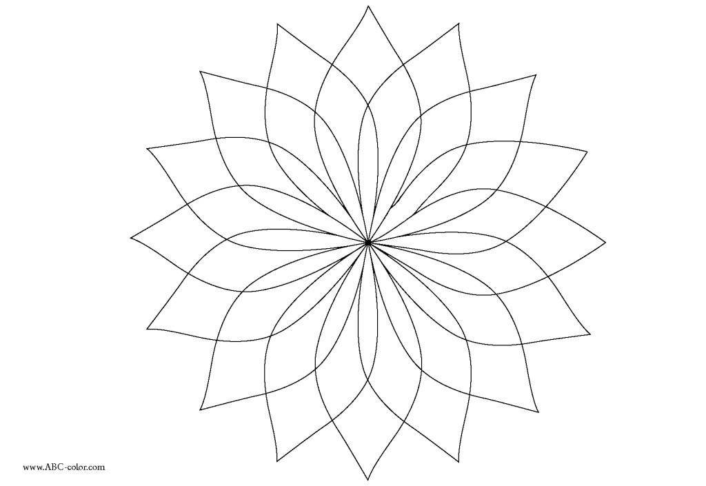 mosaic coloring pages coloring for kidscoloring for kids