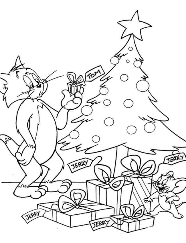 coloring pages tom and jerry az coloring pages