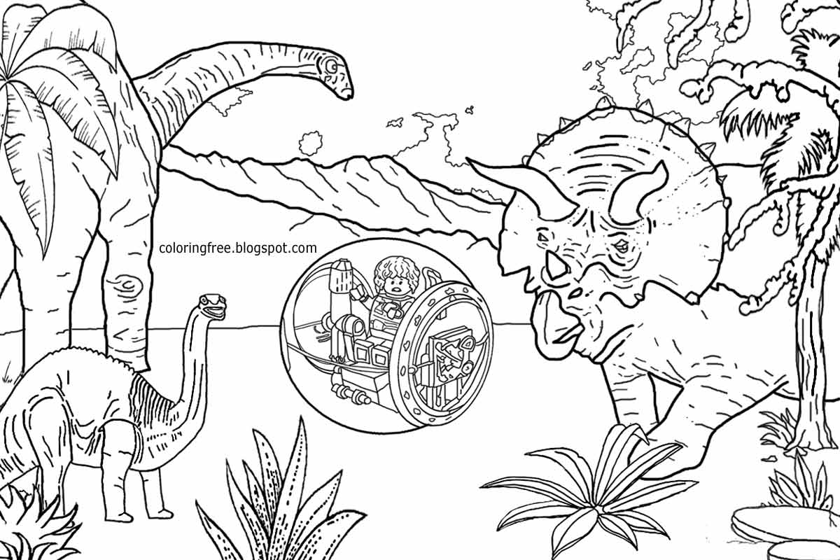 Lego Jurassic World Coloring Pages The Lego Movie Logopedia The