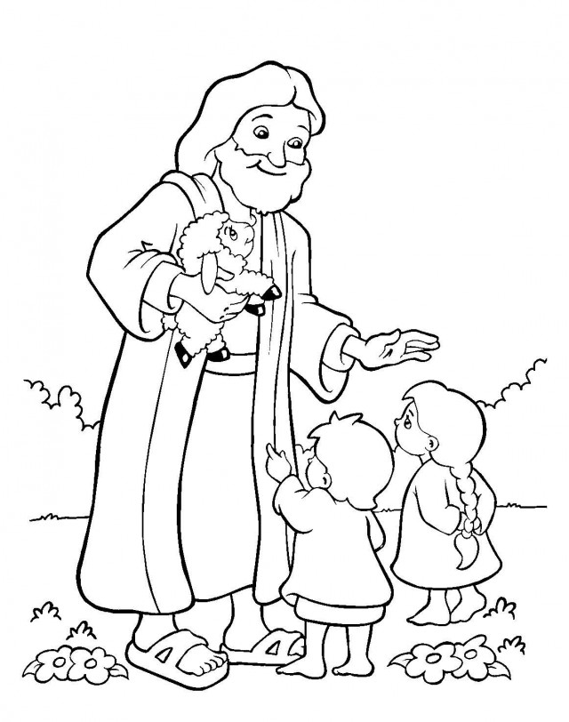 printable christian coloring pages spanish cooloring com