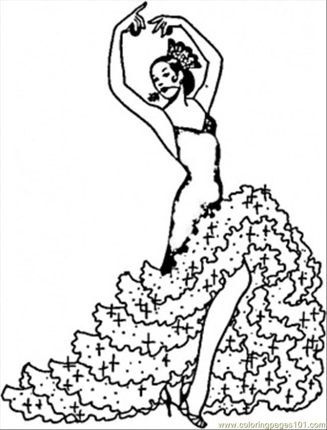 coloring pages in spanish az coloring pages