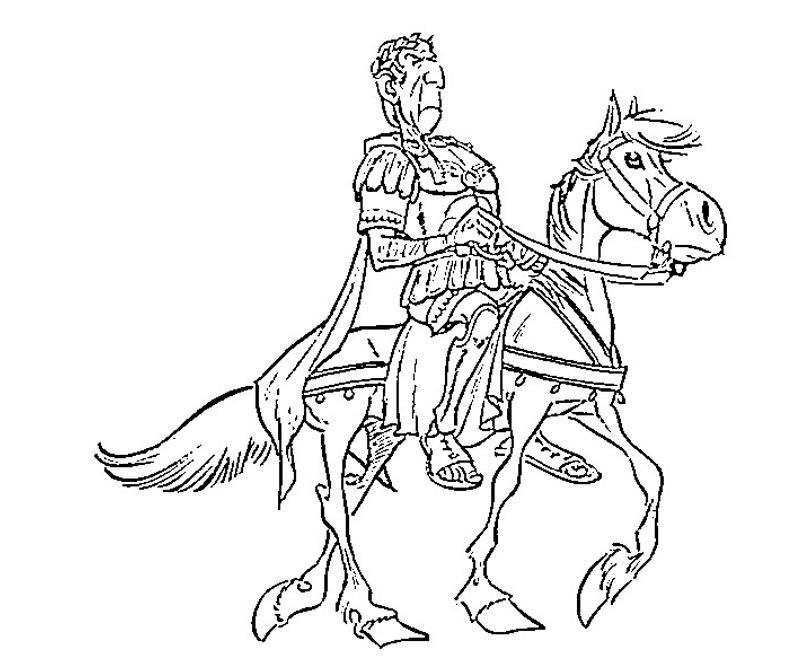 Cesar Chavez Coloring Page Coloring Home