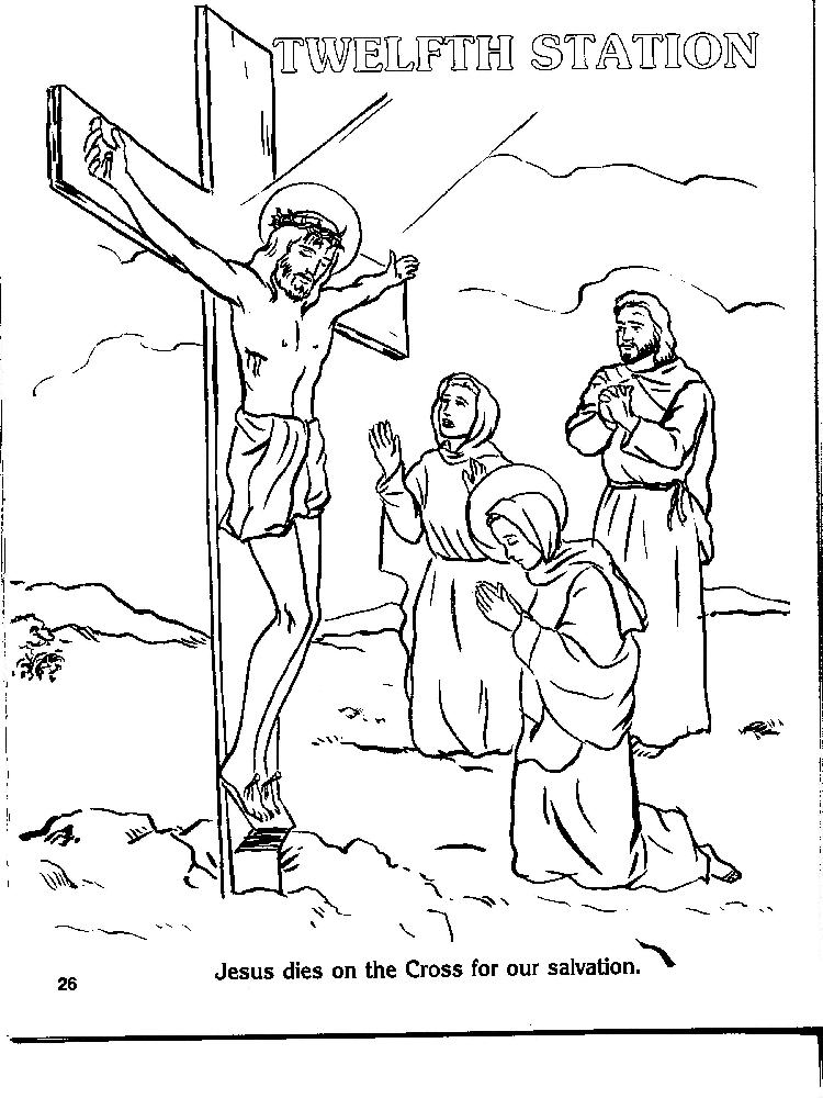 catholic coloring pages for kids free az coloring pages
