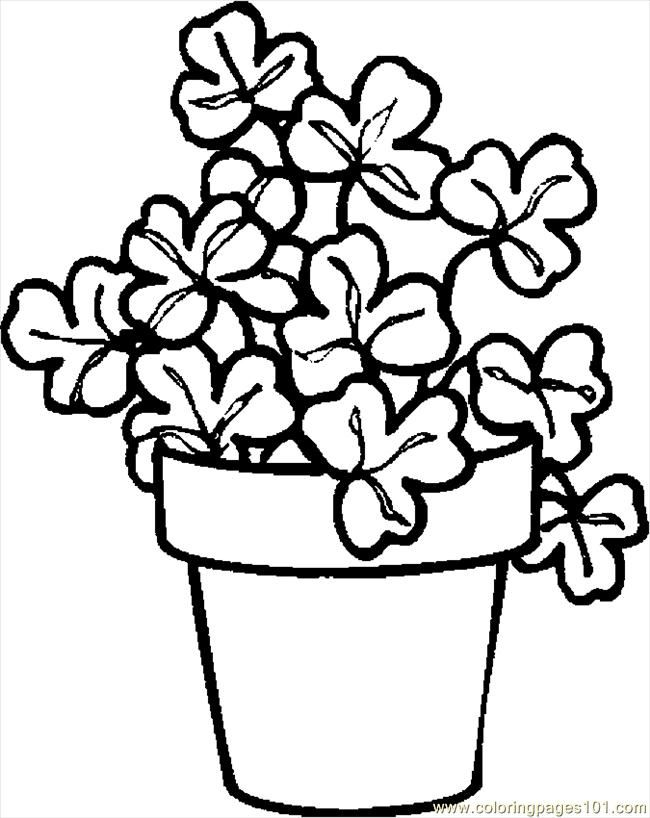 plants coloring pages printable az coloring pages