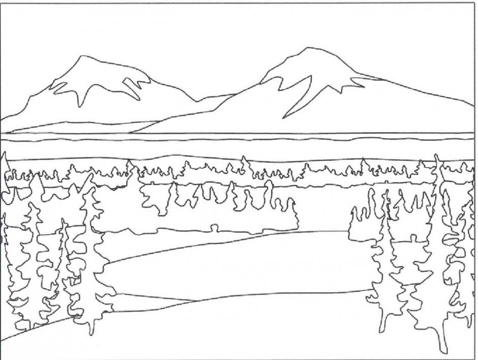 coloring pages for adults nature colouring4u 129249 coloring pages