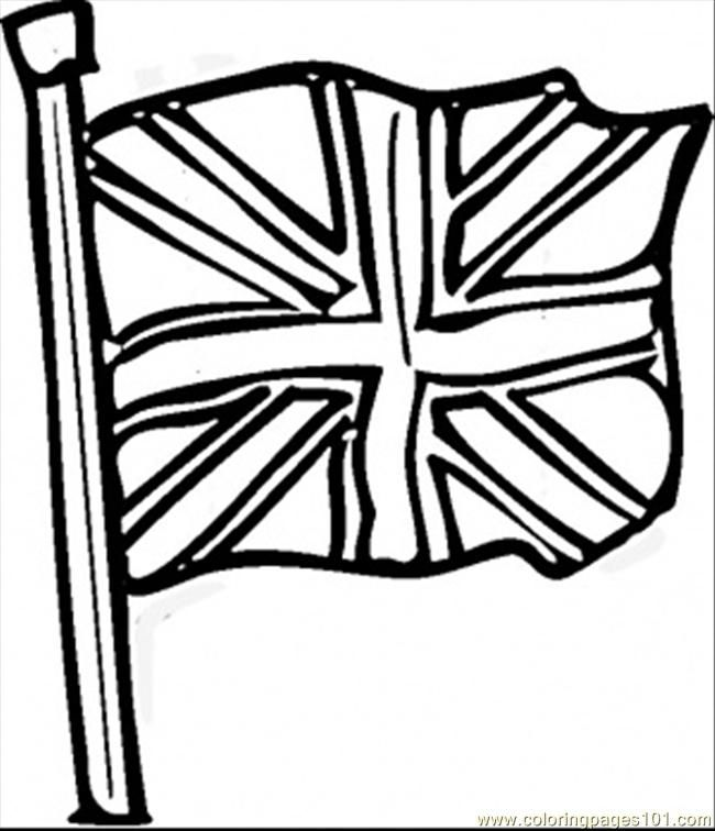 printable flag az coloring pages