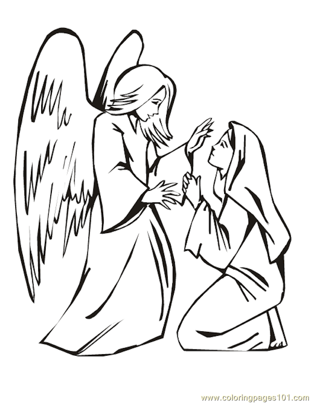 free angel coloring pages for free free angel coloring pages