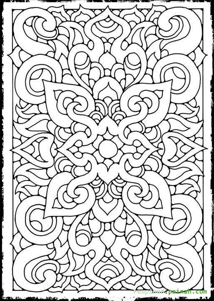 printable coloring pages for teens az coloring pages