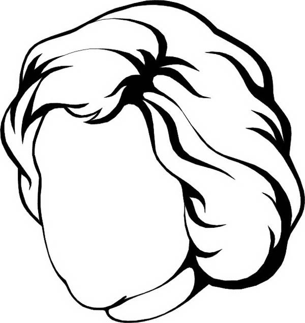 blank face coloring page blank face unisex clip art vector clip