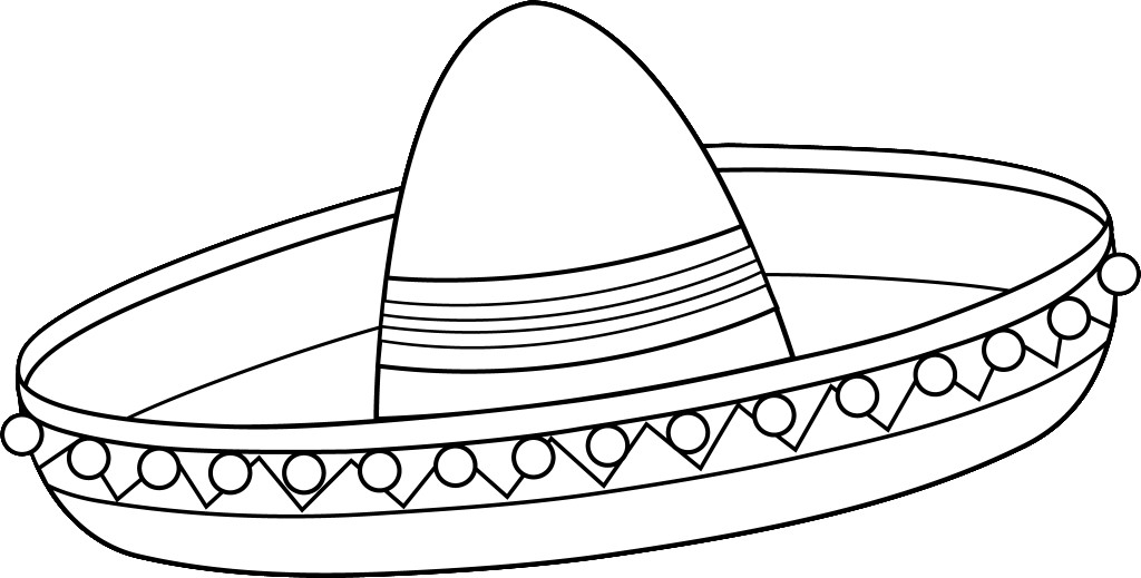 cinco de mayo coloring pages free coloring pages for kidsfree