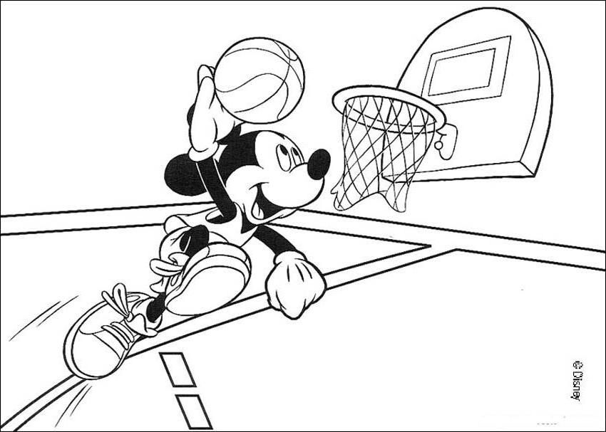 coloring pages basketball az coloring pages