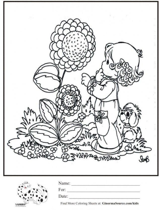 sunflower coloring sheet az coloring pages