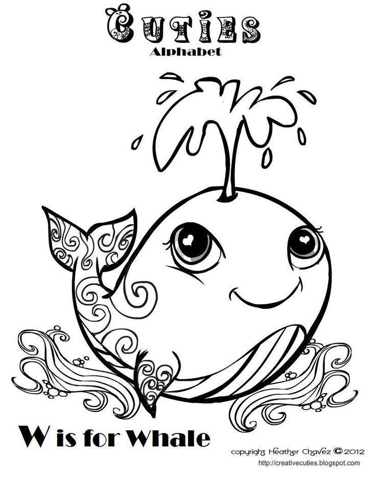 pics photos coloring page on whale coloring pages 8 med mammals