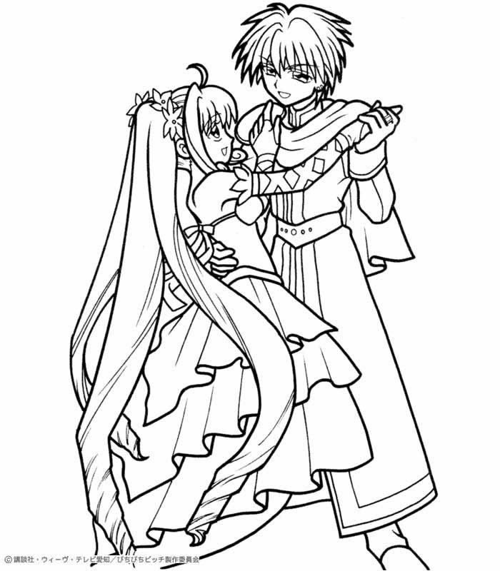 anime blue mermaid coloring pages that are freean az coloring pages