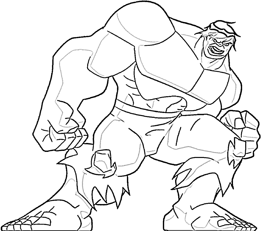 click here to print the avengers age of ultron coloring pages 15