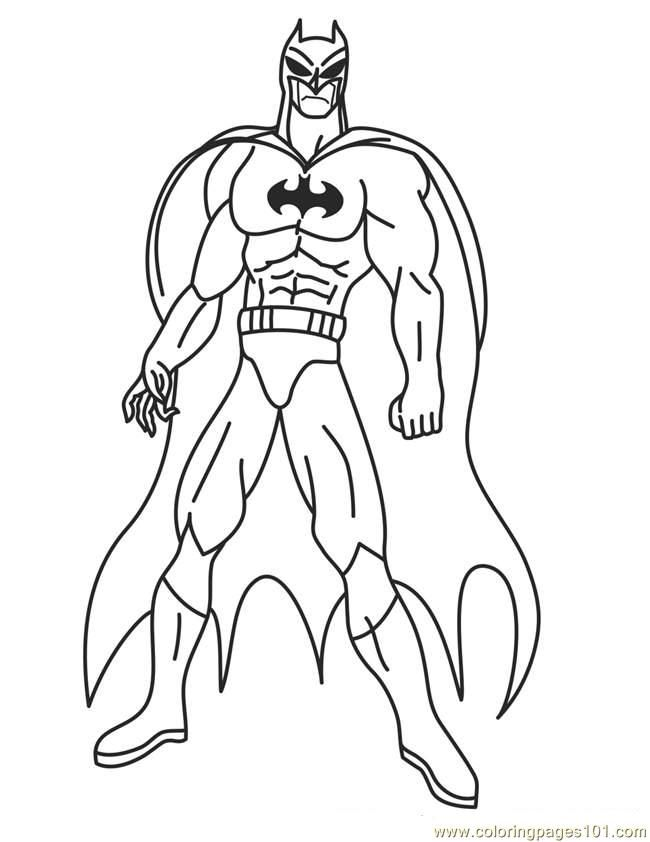 coloring pages superheroes az coloring pages