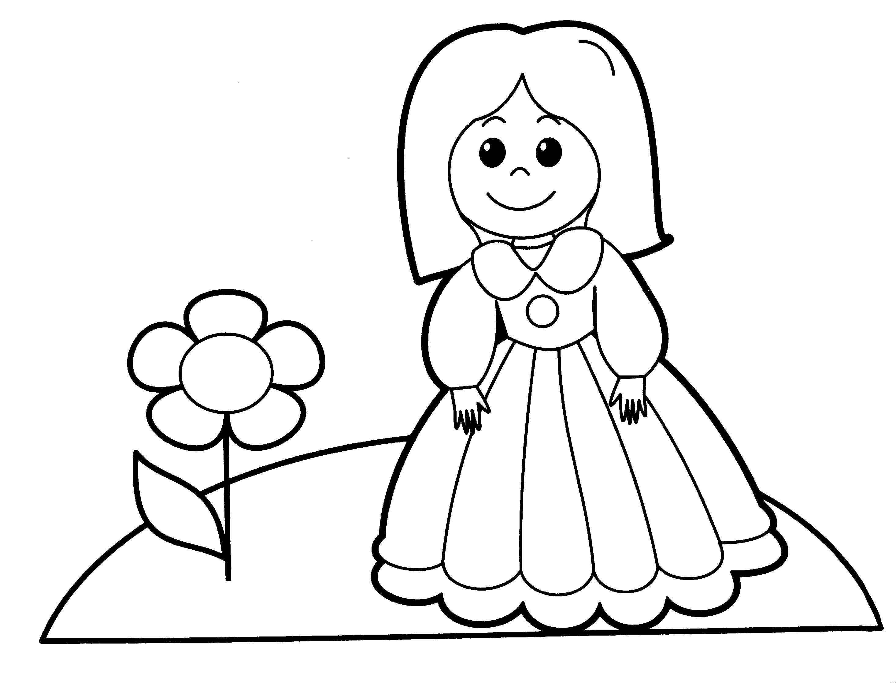 free printable baby doll coloring pages az coloring pages