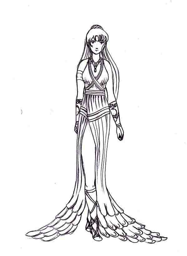 greek gods and goddesses coloring pages free az coloring pages