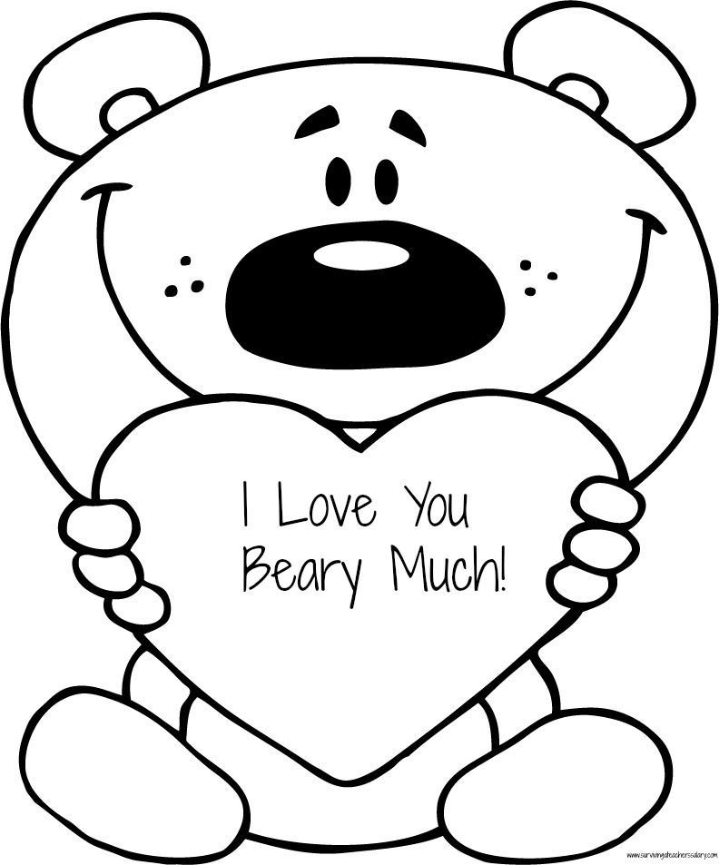 these cute love coloring pages for free cute love coloring pages