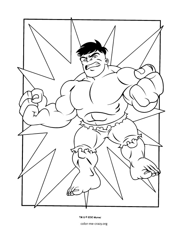 marvel superheroes coloring pages az coloring pages