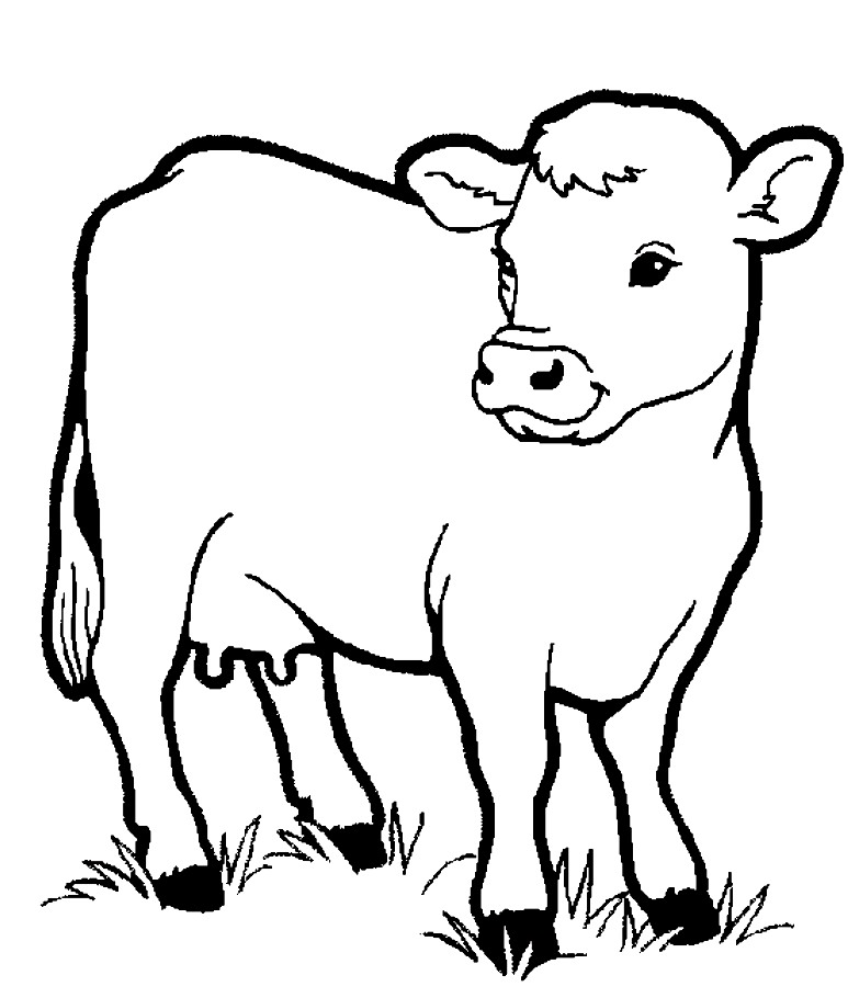 and print these animal preschoolers coloring pages for free animal