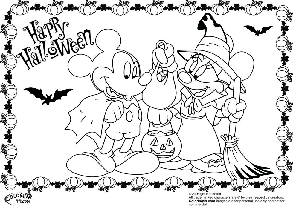 mouse for free halloween mickey mouse