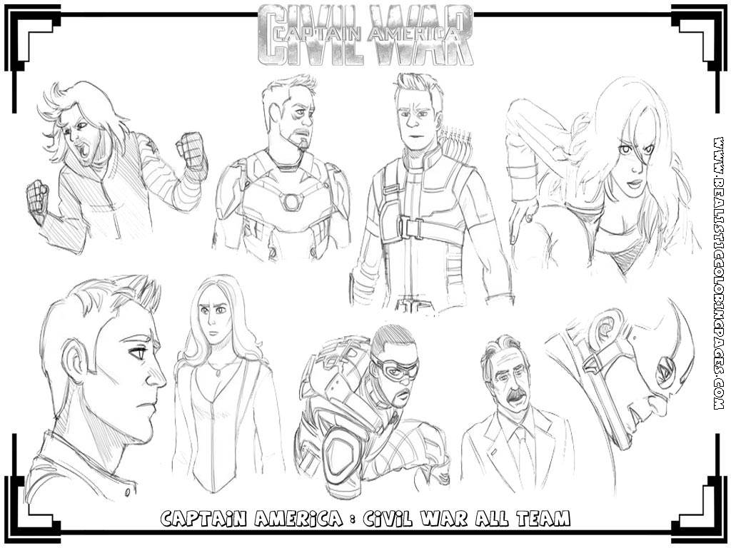 civil war colouring pages that would make excellent ...