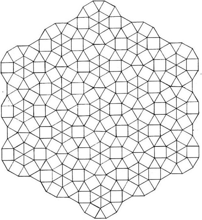 Free Coloring Pages Geometric Designs Coloring Home