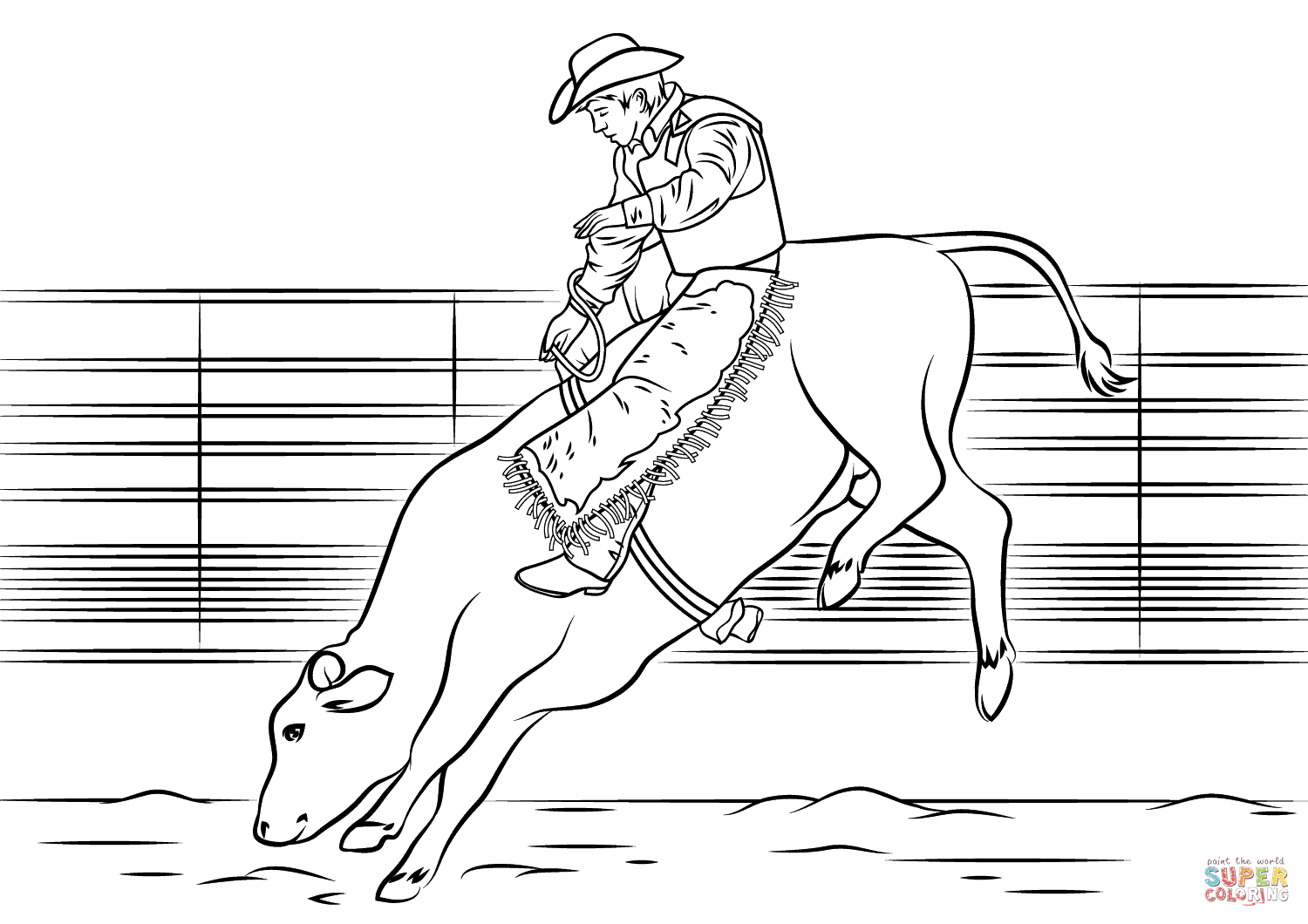 Pbr Coloring Pages