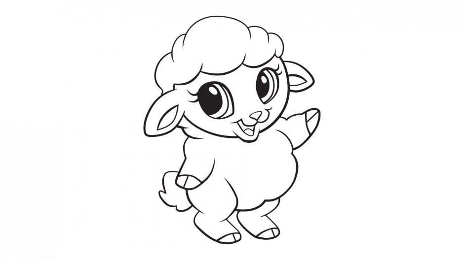 cute sea animal coloring pages cute baby animals coloring