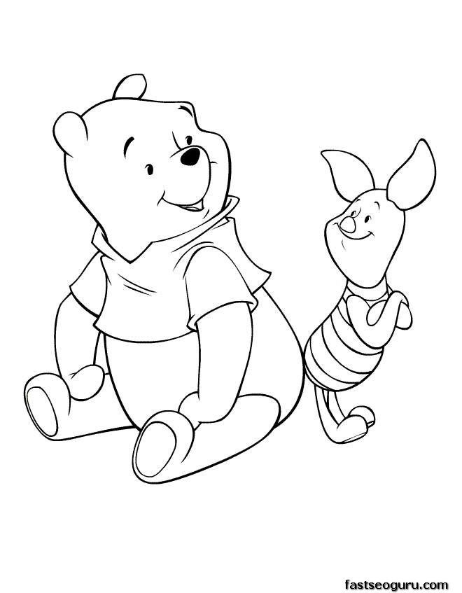 disney characters coloring pages 218 free printable coloring pages