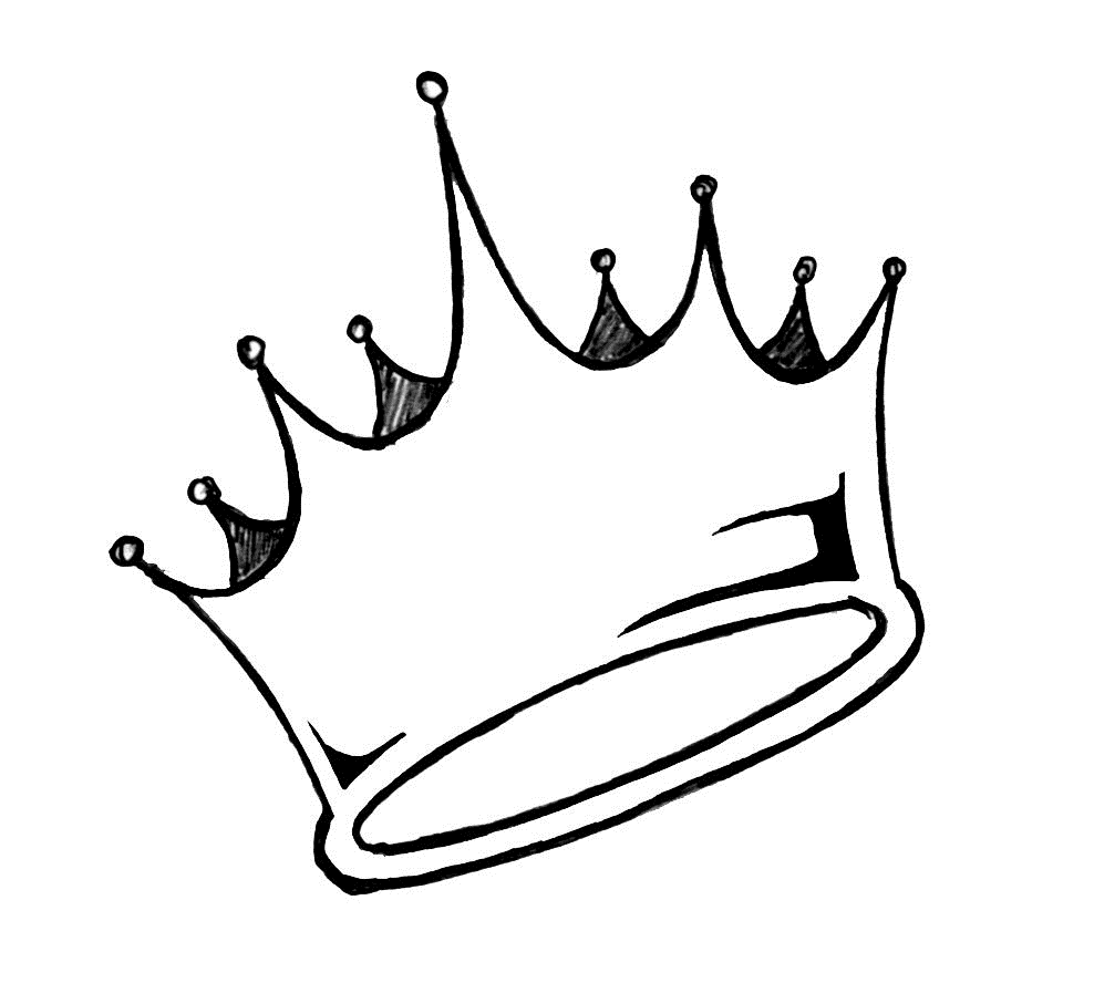 king crowns coloring pages az coloring pages