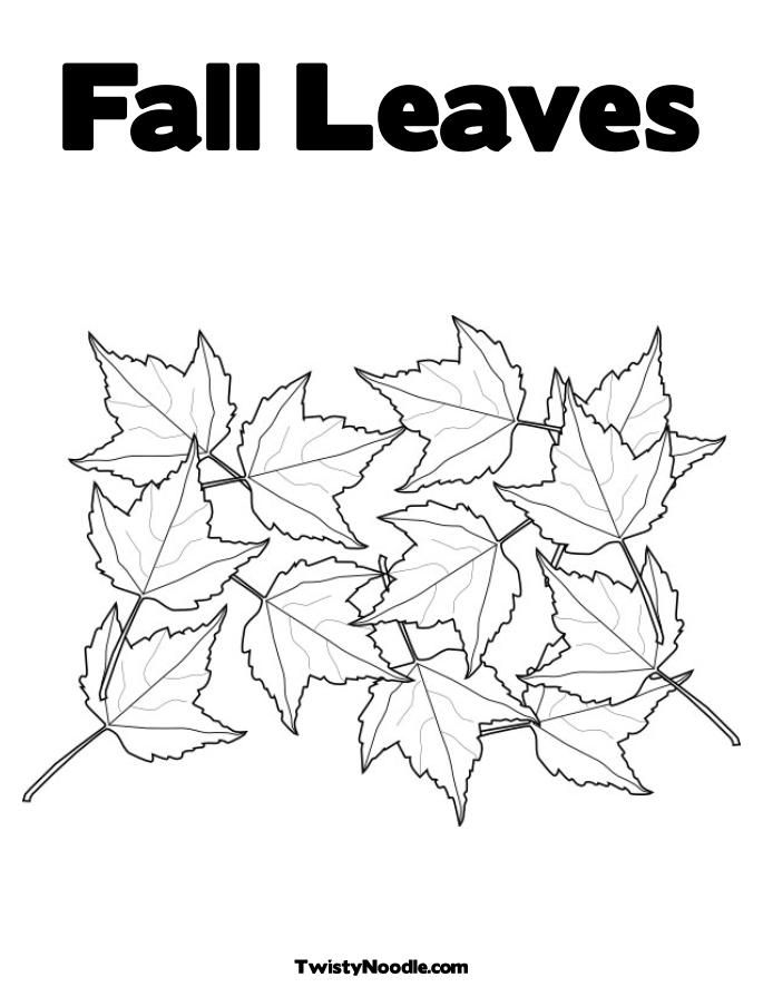 related pictures striped maple leaf coloring page