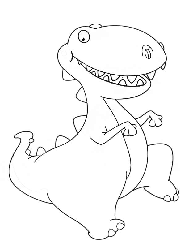 baby dinosaur coloring pages az coloring pages