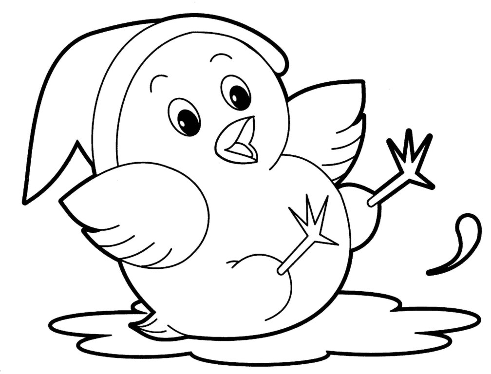 coloring pictures of animals games coloring page