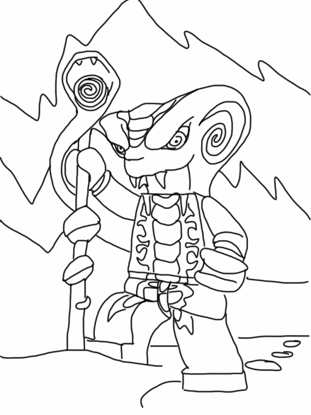 ninjago pictures to color az coloring pages