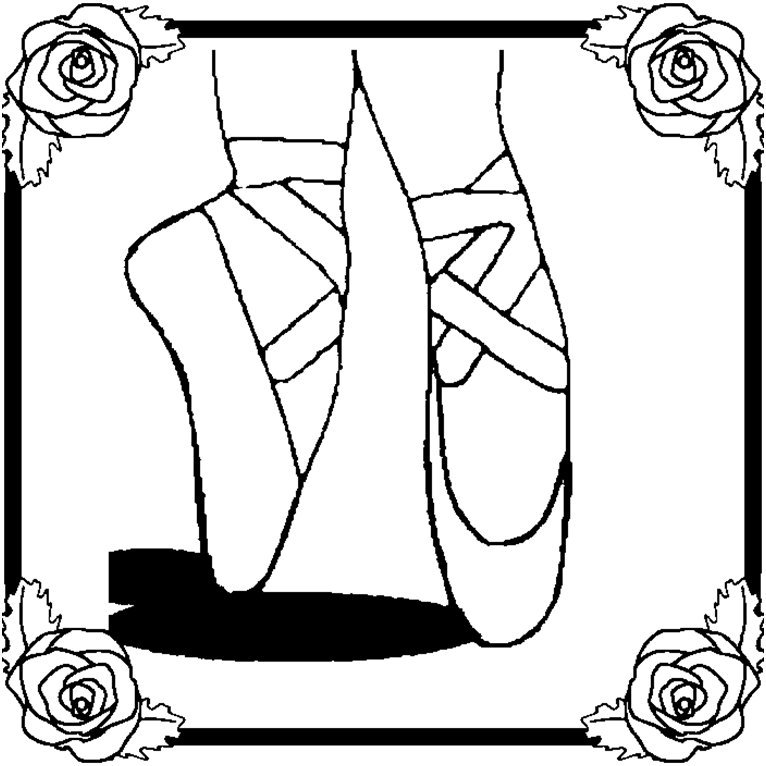 these ballet dancer coloring pages for free ballet dancer coloring