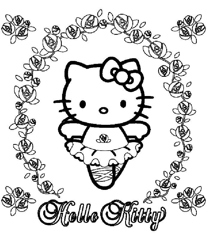 ballerina coloring page az coloring pages