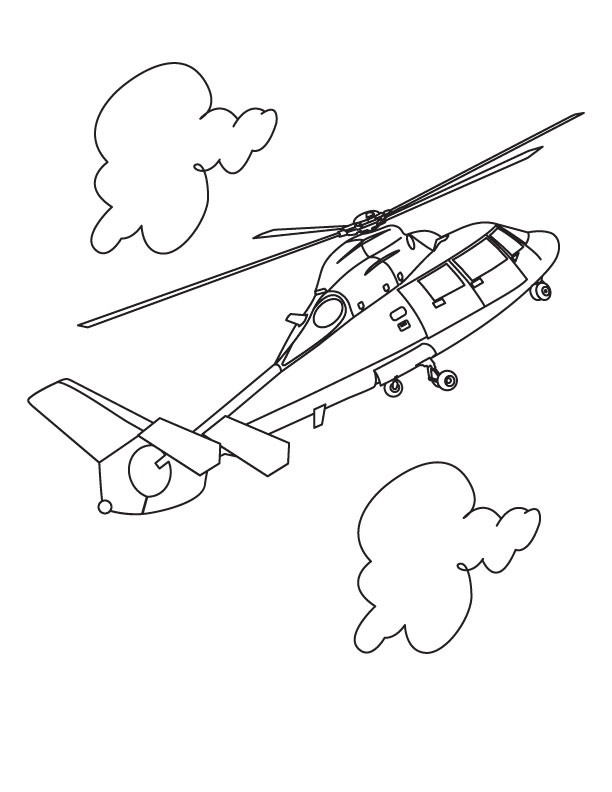harold the helicopter coloring page az coloring pages