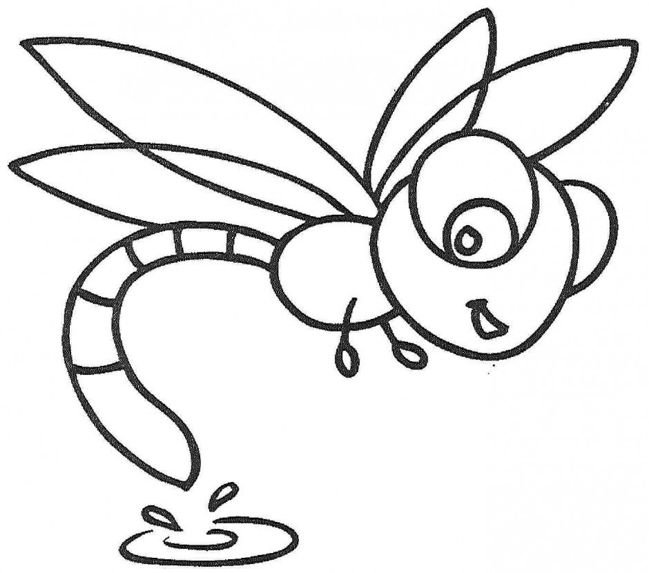 dragonfly pictures to print az coloring pages