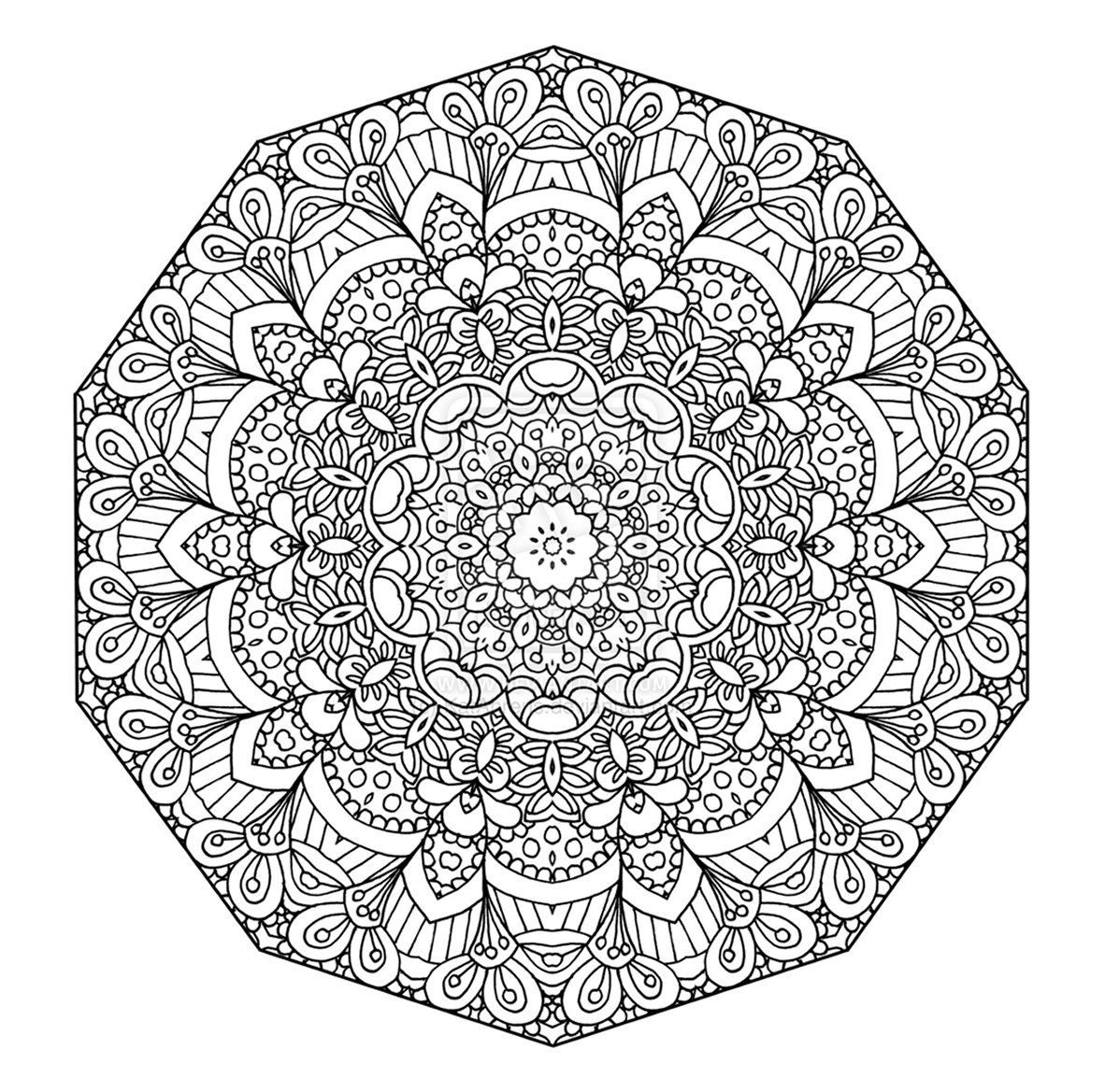 very detailed coloring pages az coloring pages