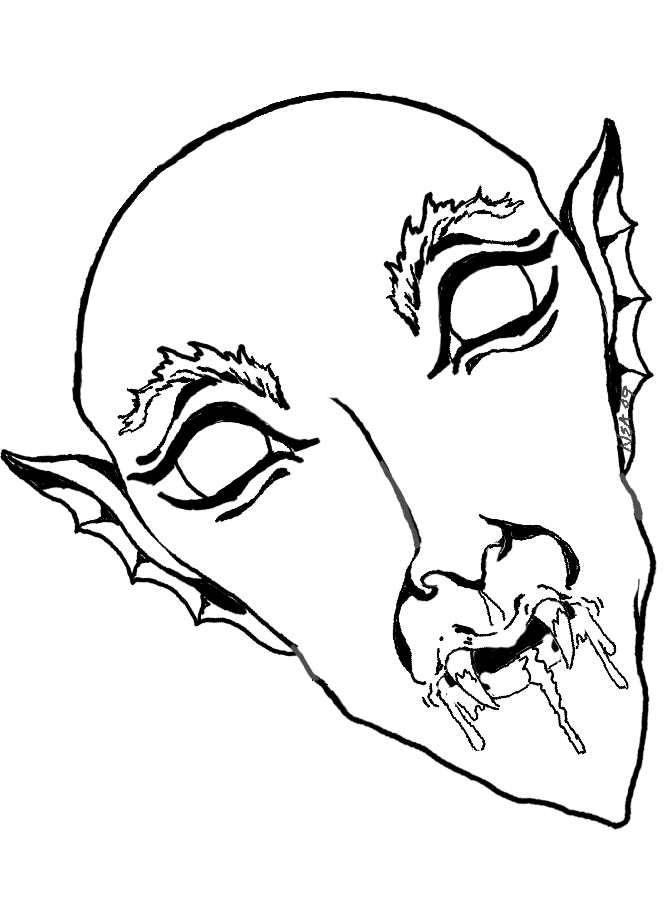 pics photos related pictures tiki mask coloring page of tiki mask